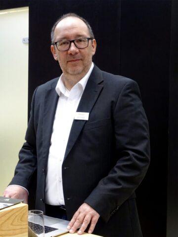 Daniel Heinrich - GF code-work UG